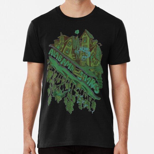 'Bama Shakes Premium T-Shirt