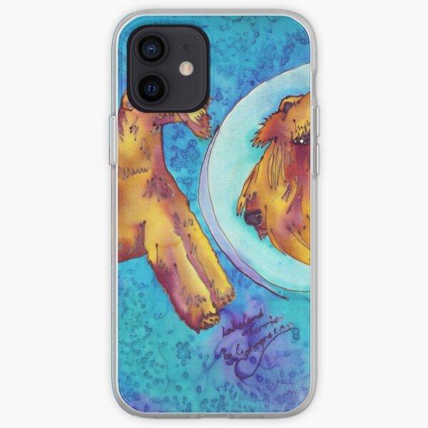 Lakeland Terrior iPhone Soft Case