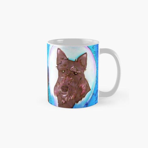 Scottish Terrier Classic Mug