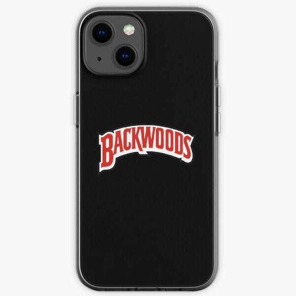 Best Seller Backwoods Merchandise iPhone Soft Case