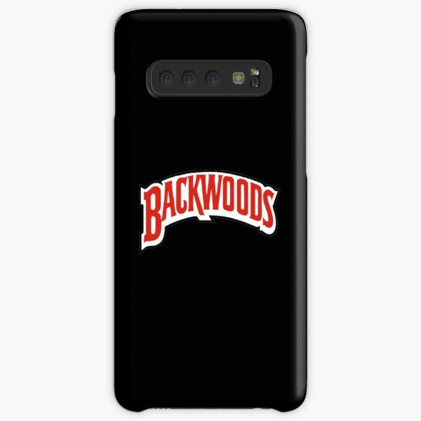 Meilleure vente Backwoods Merchandise Coque rigide Samsung Galaxy