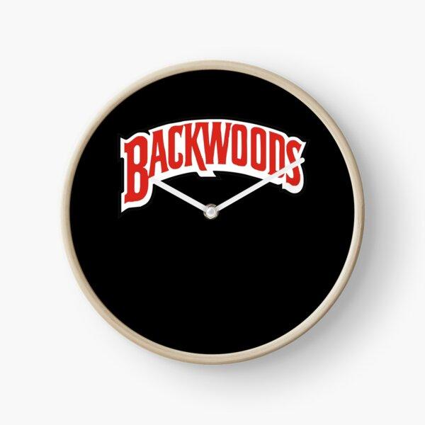 Best Seller Backwoods Merchandise Clock