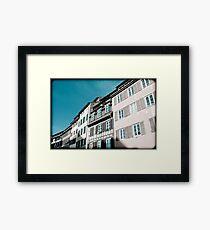 Strasbourg Framed Print