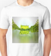 We are many - Abstract CG T-Shirt