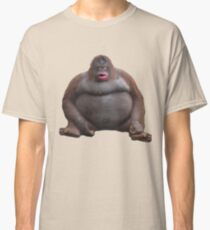 Uh Oh Stinky  Classic T-Shirt