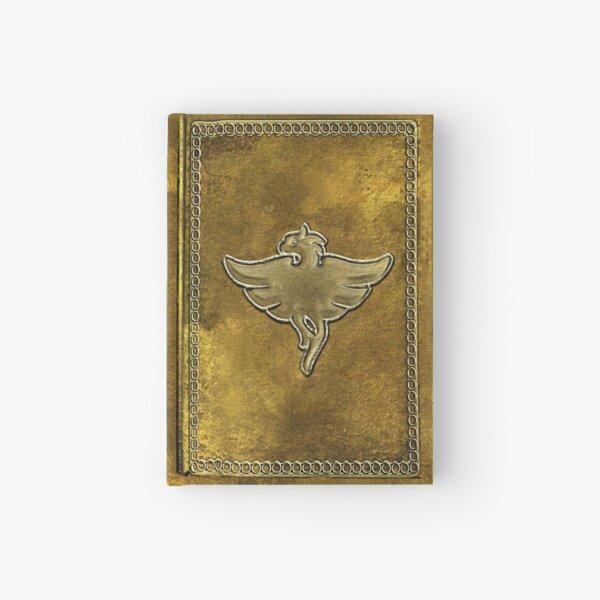 Skyrim-Wiederherstellungszauberband Notizbuch