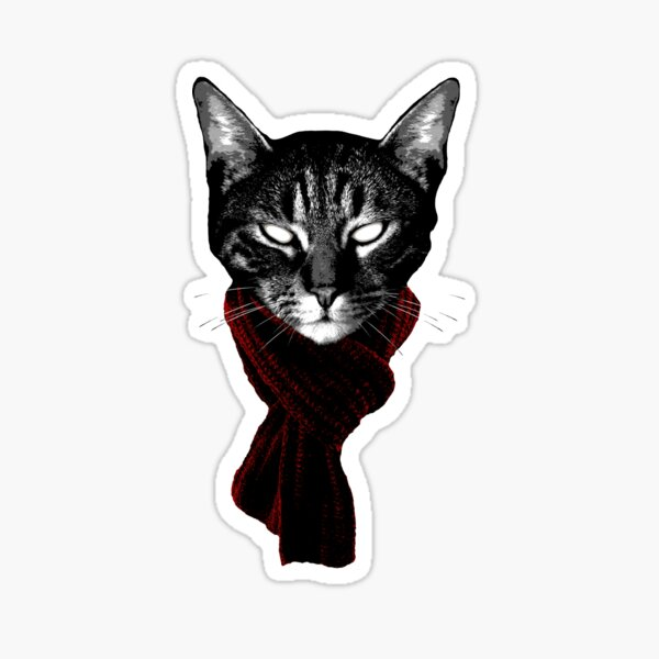 Spirit of Warmth Sticker