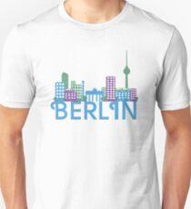 Skyline Berlin Slim Fit T-Shirt
