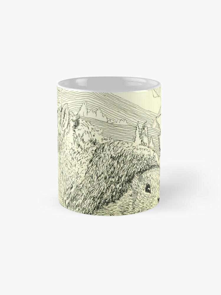 Alternate view of Austria Mug