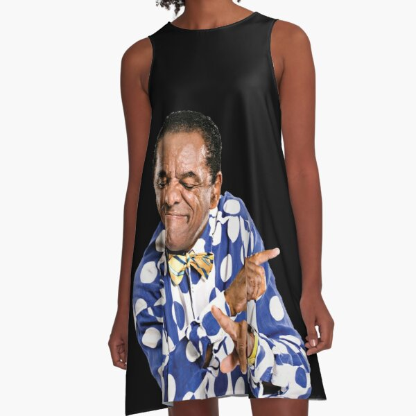 john witherspoon, rip john witherspoon, rest in peace john witherspoon tribute gear A-Line Dress