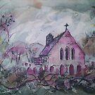 'St Brothen's, Llanfrothen' by Martin Williamson (©cobbybrook)