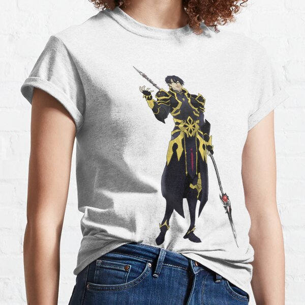 The King's Avatar One Autumn Leaf Classic T-Shirt