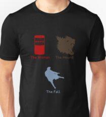 Sherlock Series 2--color T-Shirt