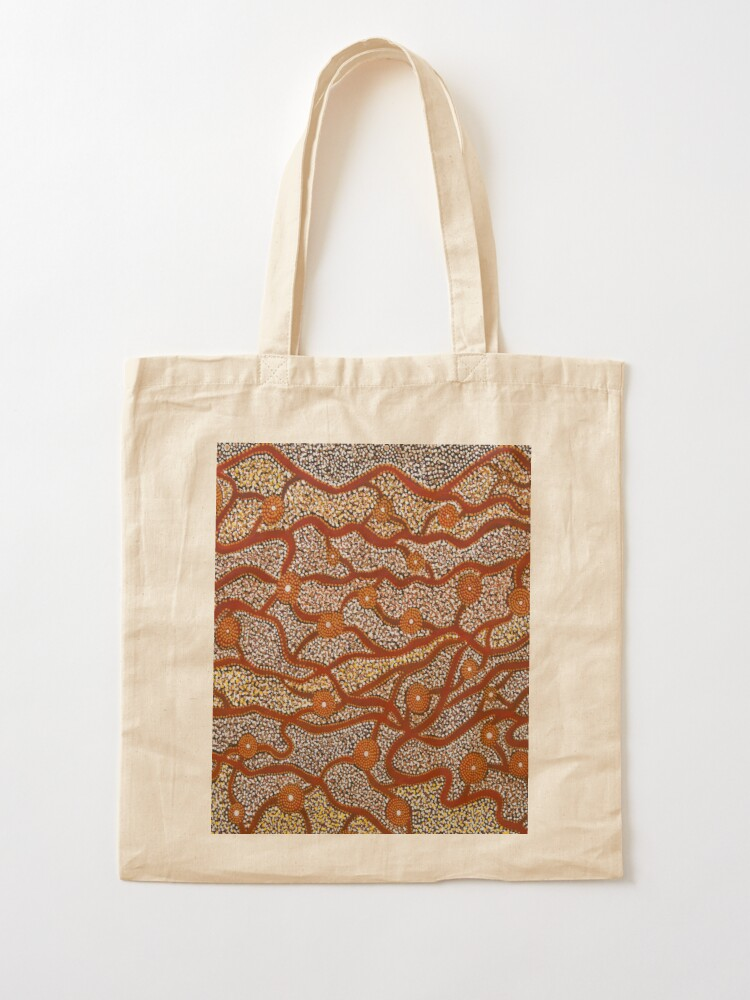 Alternate view of Majestic Mountains Tote Bag