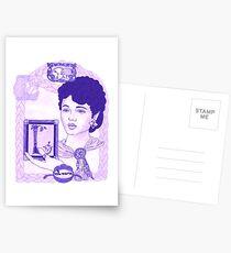 Laura Postcards