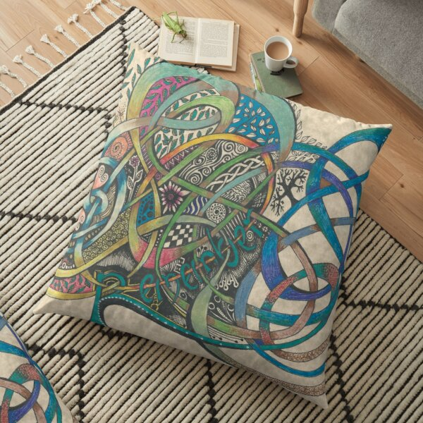 Remember - Special Edition Floor Pillow