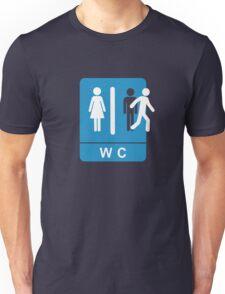 Bio Break! T-Shirt