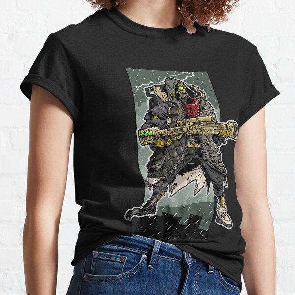 FL4K The Beastmaster Borderlands 3 Rakk Attack! Classic T-Shirt