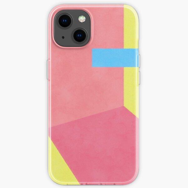 Ode to Prismo iPhone Soft Case