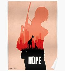 The last Hope Poster