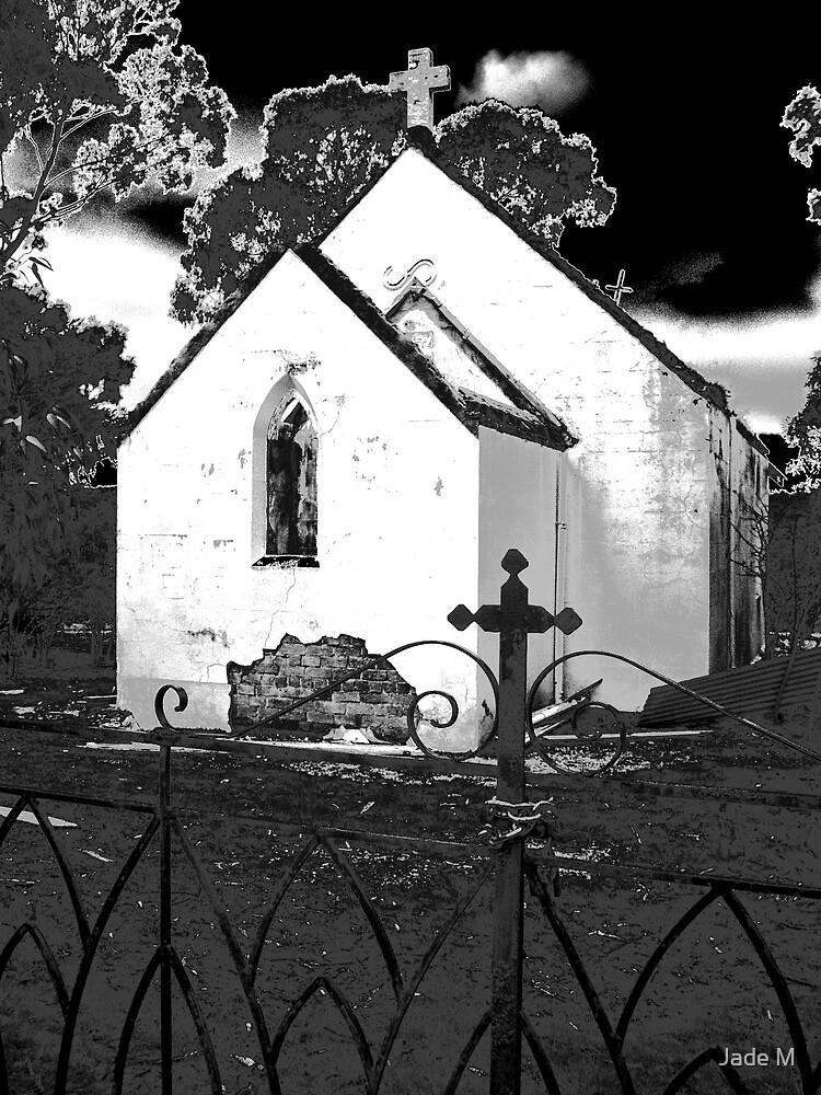 Church by jadey182