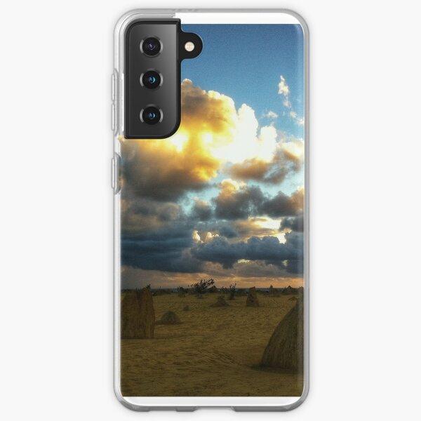 The Pinnacles Samsung Galaxy Soft Case