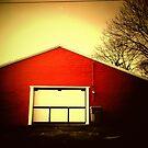 I Love Red by KeriFriedman
