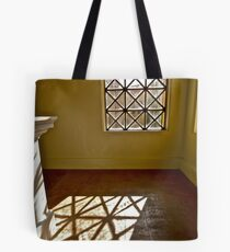 Light & Architecture, Stanford University Museum Tote Bag