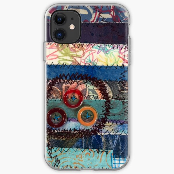 The Circular Nature of Magnetism  iPhone Soft Case