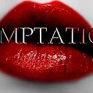 Temptation  by H0110wPeTaL