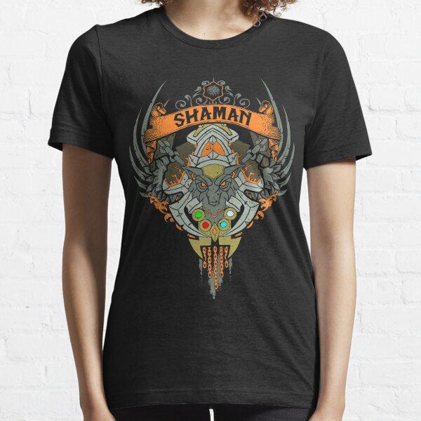 SHAMAN - ELITE EDITION Essential T-Shirt