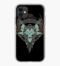 World Of Warcraft WOW Fantasy Game 2 iphone case