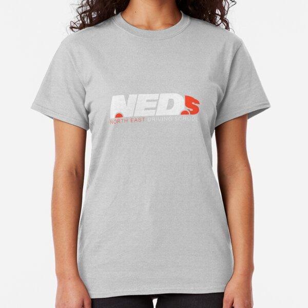 NEDS Logo (Dark Version) Classic T-Shirt