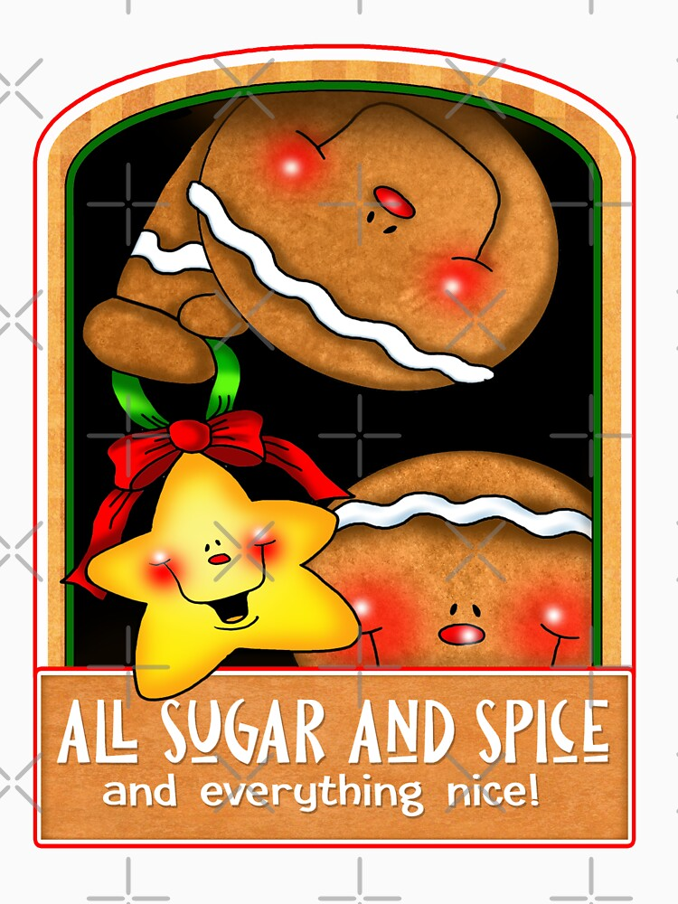 Holiday Gingerbread and Spice by annielang