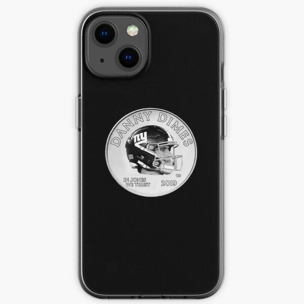 Top Selling Danny Dimes Daniel Jones Merchandise iPhone Soft Case
