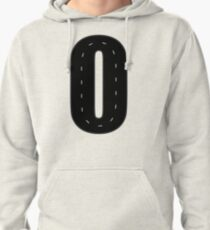 Letter O / Number 0 T-Shirt