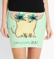 Chiwowza! Mini Skirt