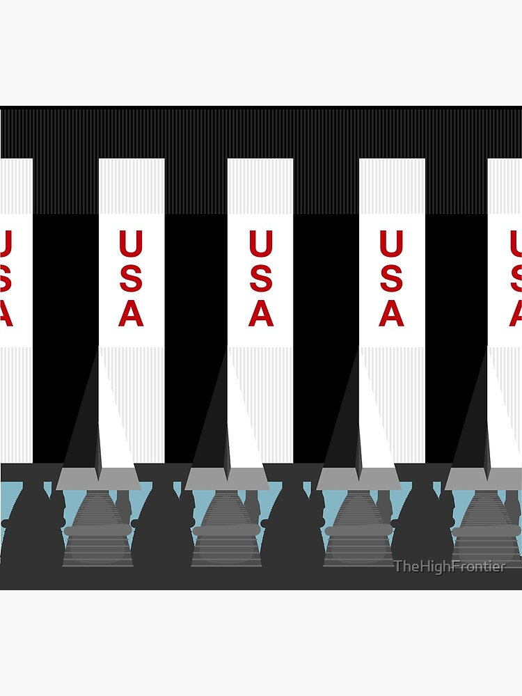 Saturn V socks (500F) by TheHighFrontier