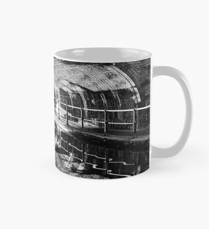 Broad Street Tunnel Mug