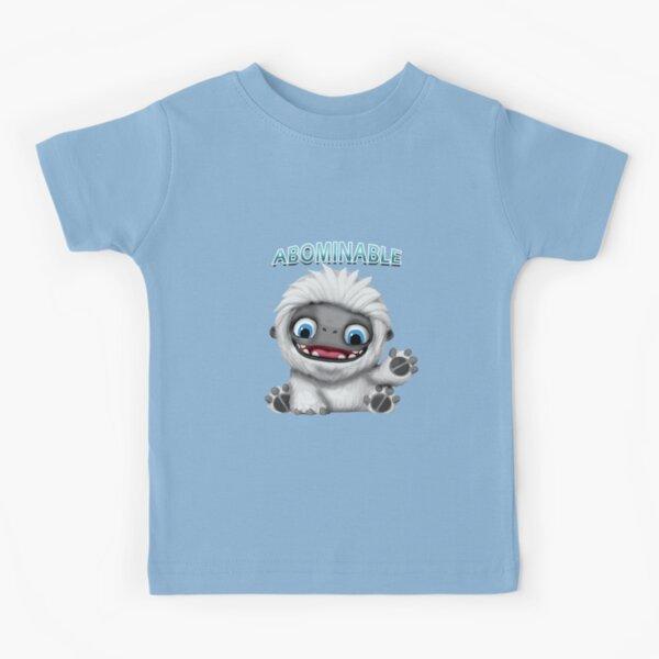 Abominable Kids T-Shirt