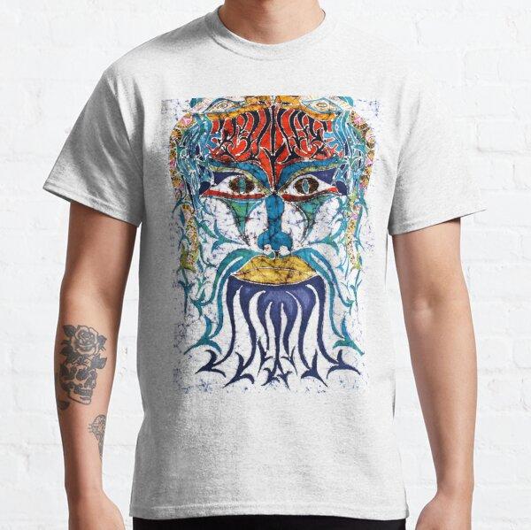 Archetypal Mask Classic T-Shirt