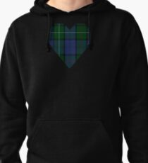 00494 MacKenzie (Vestiarium Scoticum) Clan/Family Tartan  T-Shirt