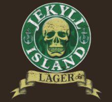 Jekyll Island Lager