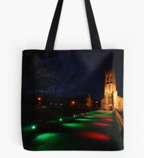 St Mary's Church  Tote Bag