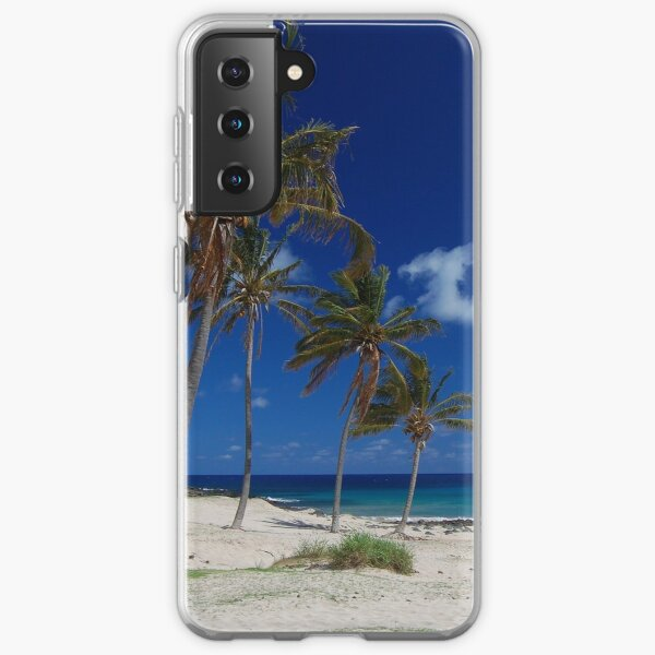 Beach - Phone Case Samsung Galaxy Soft Case