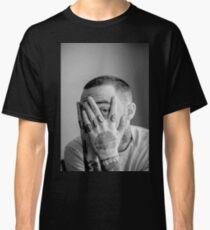 Mac Black And White Classic T-Shirt