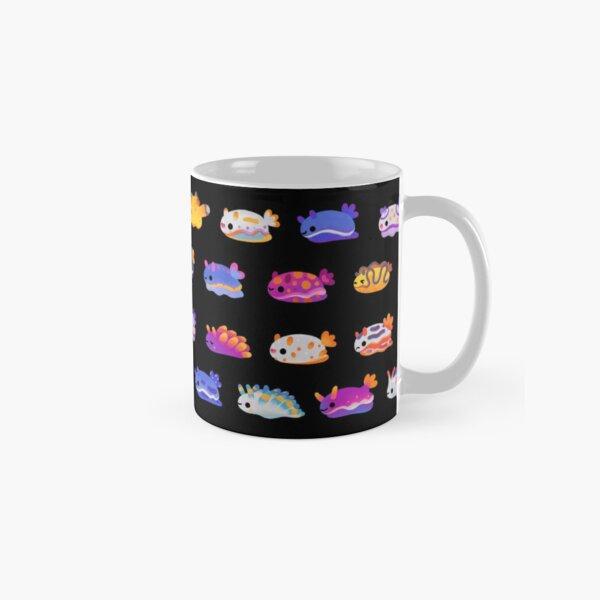 Sea Slug Day Classic Mug