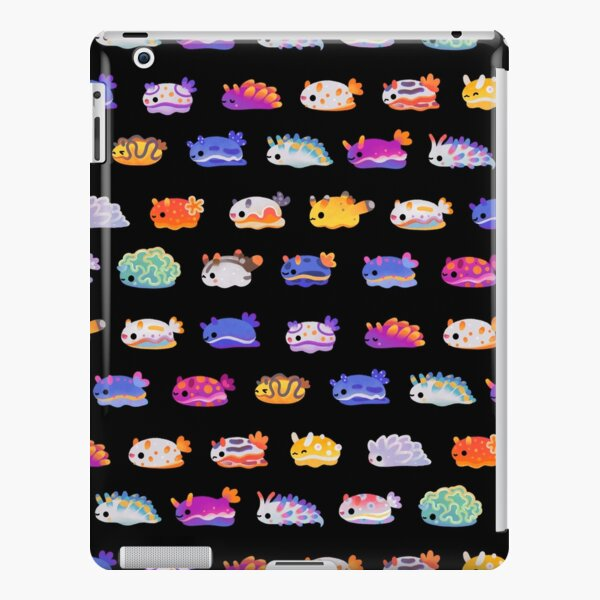 Sea Slug Day iPad Snap Case