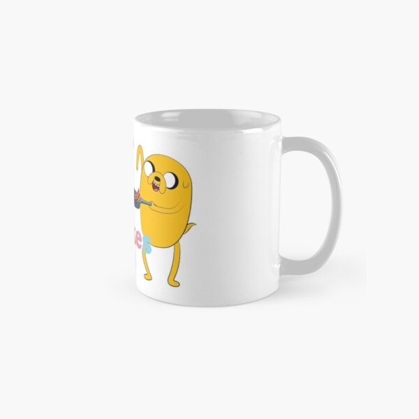 "Adventure Time™ ""Makin' Bacon Pancakes"" Classic Mug"