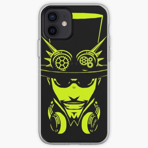 DAETRIX NEON iPhone Soft Case